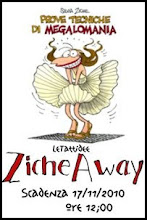 ZicheAway di Tattidee
