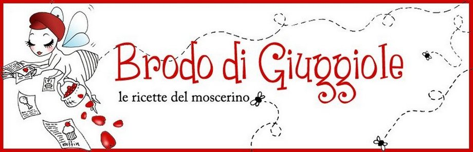 Brodo di Giuggiole