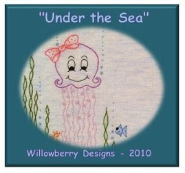Under the Sea BOM