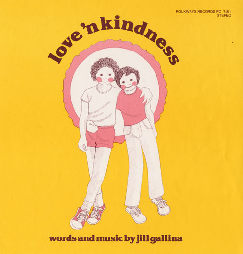 "Key Track: ""Love 'n Kindness"""