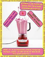Cocktail de Marcas a 01.06.10