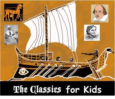 link to The Classics directory
