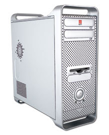 iBall WorkHorse Cabinet