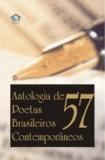 Antologia de Poetas Brasileiros Contemporâneos - Vol.57