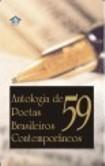 Antologia de Poetas Brasileiros Contemporâneos - Vol. 59