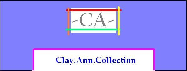 Clay.Ann.Collection