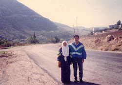 for the rest of my life-Amman Jordan 1994
