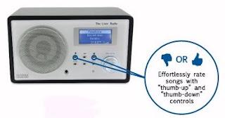 Livio radio