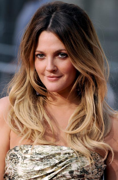 Mechas/Luzes Californianas: