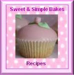 Click below for this month's baking recipe