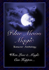 BLUE MOON MAGIC  In Print at Amazon.com