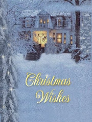 CHRISTMAS WISHES     In Print at Amazon.com