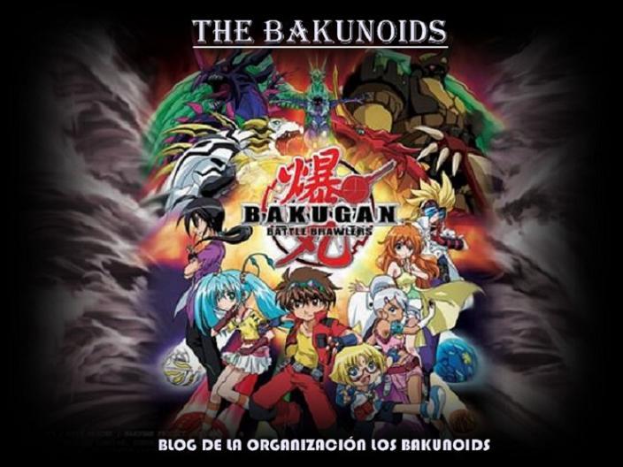 The Bakunoids
