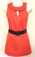 A 1039 - Orange top