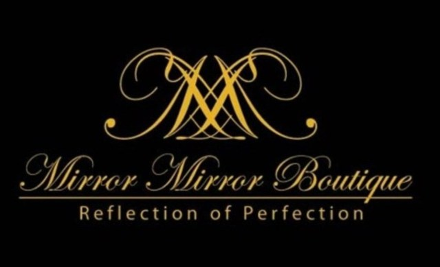 """Mirror Mirror Boutique """"Reflection of Perfection"""""""