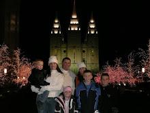 Snow Family