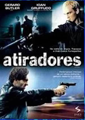 Atiradores (Dual Audio)