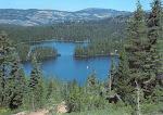 Serene Lakes