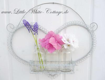 little white cottage. Black Bedroom Furniture Sets. Home Design Ideas