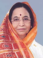 pratibha patil s personality and achievements as a president of india As the president, smt pratibha patil undertook foreign visits across continents to promote india's national interests and improve bilateral ties.