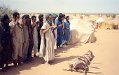 Photos de Honnorat Jean Claude - Touaregs du Mali. La rebellion en 1992.