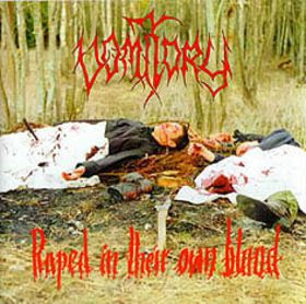 Vomitory-Raped In Their Own Blood-Promo-CD-FLAC-1996-SCORN Download