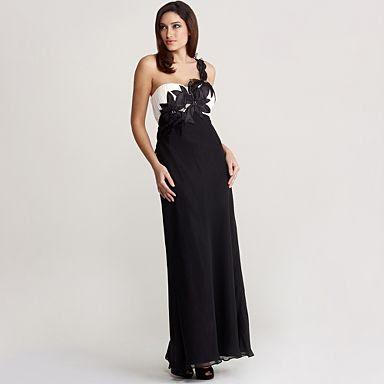 Ben De Lisi Oscar style dress