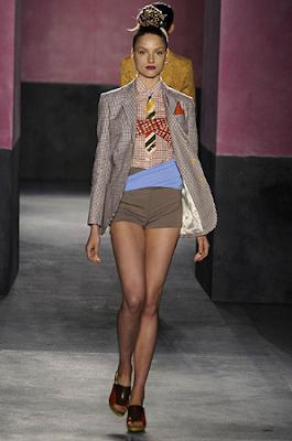 lfw fashion blog