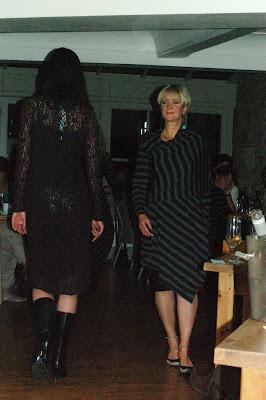 boutique fashion show