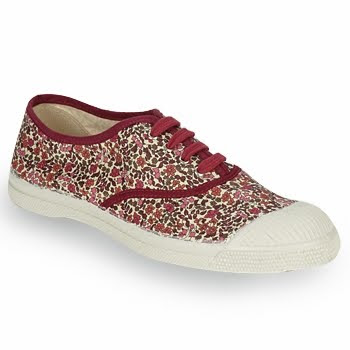 bensimon liberty shoes