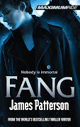 MAXIMUM RIDE: FANG by James Patterson Product Details ISBN: 9780099543756