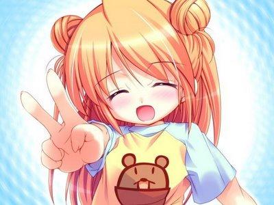 ►♀♀ ¡¡Soy nueva¡¡ n///n Hi~ ► Lolicon_anime