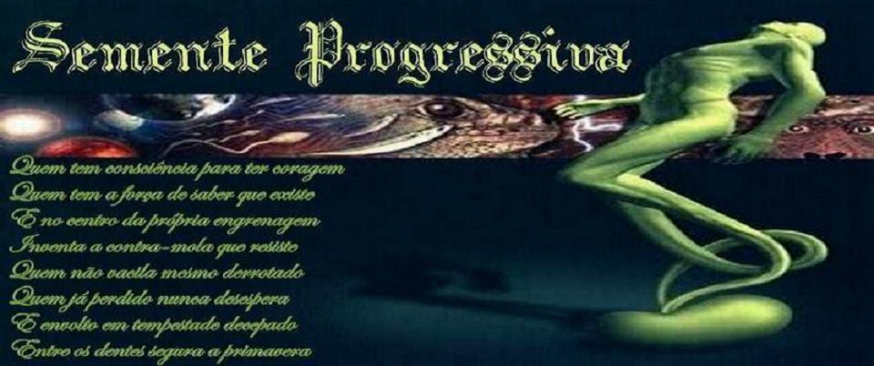 semente progressiva
