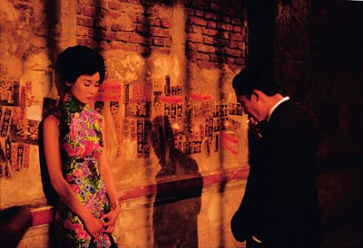 The Plot Thickens: In the Mood for Love