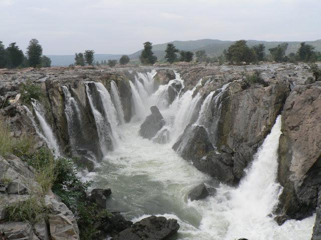 nbr farms hogenakkal falls bangalore