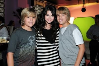 Selena Gomez Interesting Facts on Dylan  Selena Gomez And Cole Jpg