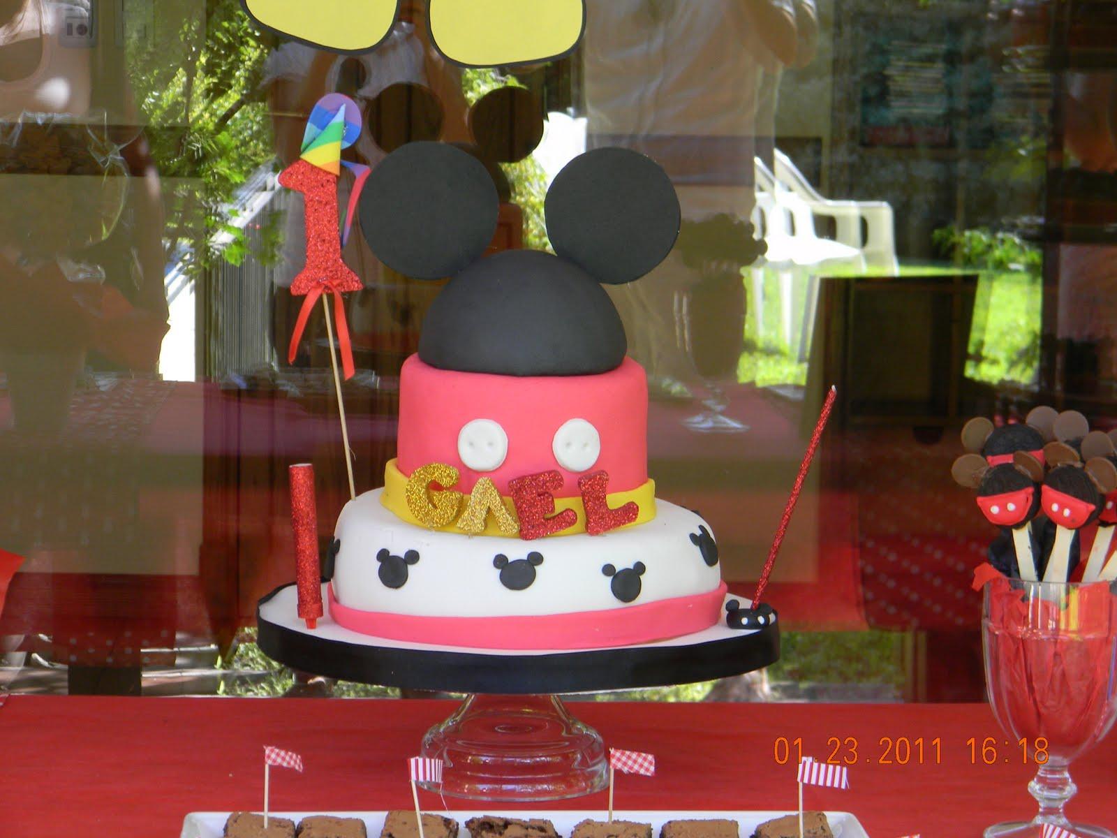 Fotos de Mickey Mouse - Imágenes Fotos - Fotografía y