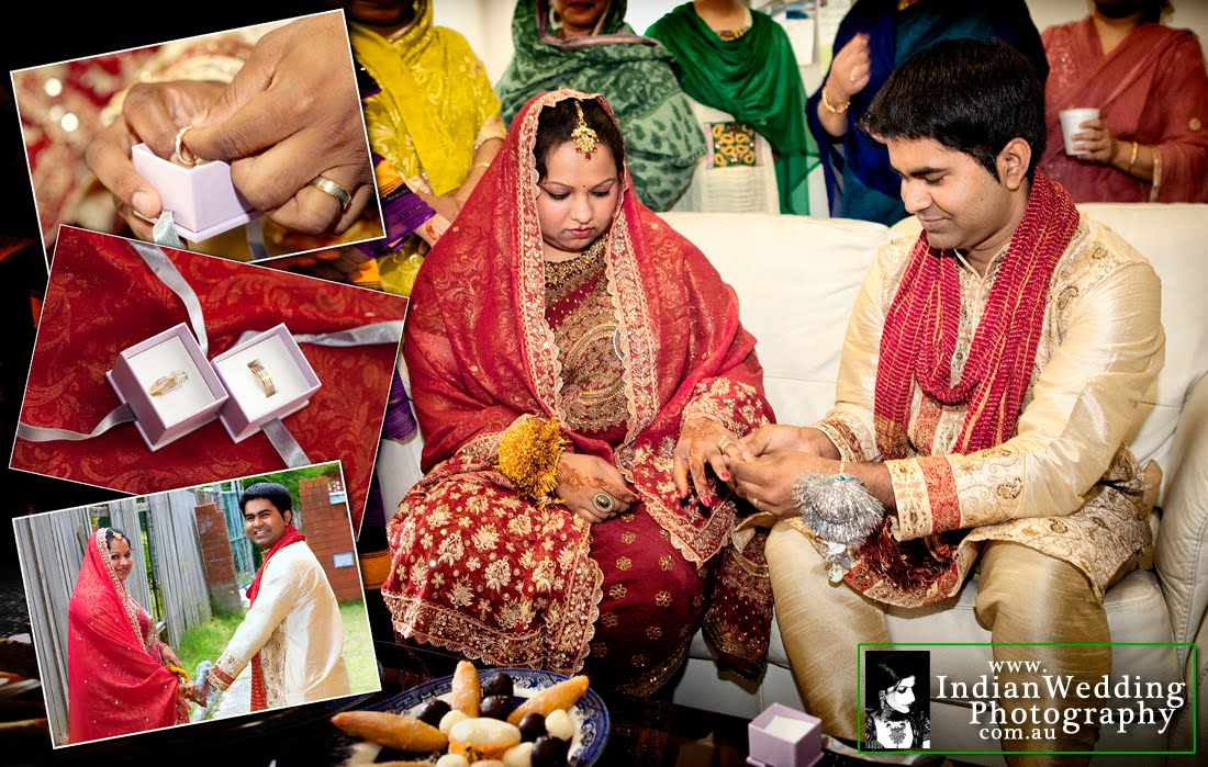 Traditional Deshi Muslim Wedding Nikah Ceremony By Indian Photography Sydney