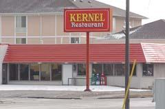 May 18 1981 Bill Cook And Mark Michel Purchase Kernel In Menomonie Wisconsin From The Tessmans