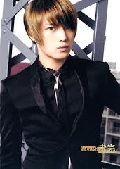 * Hero Jaejoong *