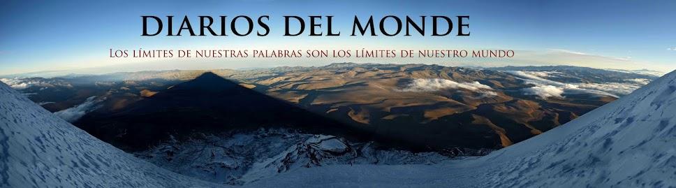 Diarios del Monde