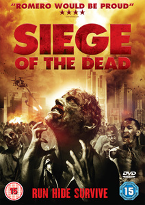 Siege of The Dead (2010) online y gratis
