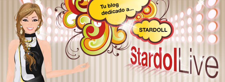StardolLive: Tu blog dedicado a Stardoll