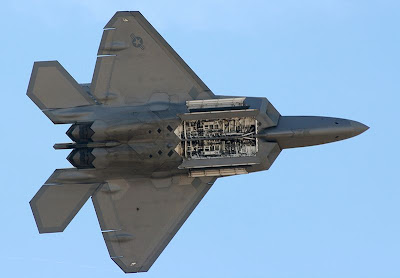 F-22 Raptor wallpapers 003