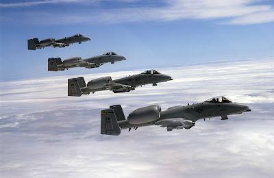 A-10 Thunderbolt II 0009