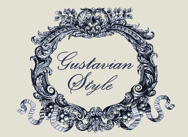 Gustavian Style Dollhouse