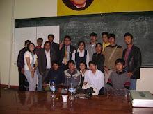 Miembros del Café