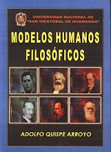 Modelos Humanos Filosóficos
