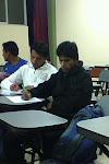 David Atao y Orlando Vasquez
