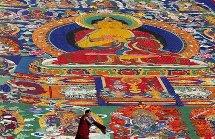 MONLAN, o maior festival budista